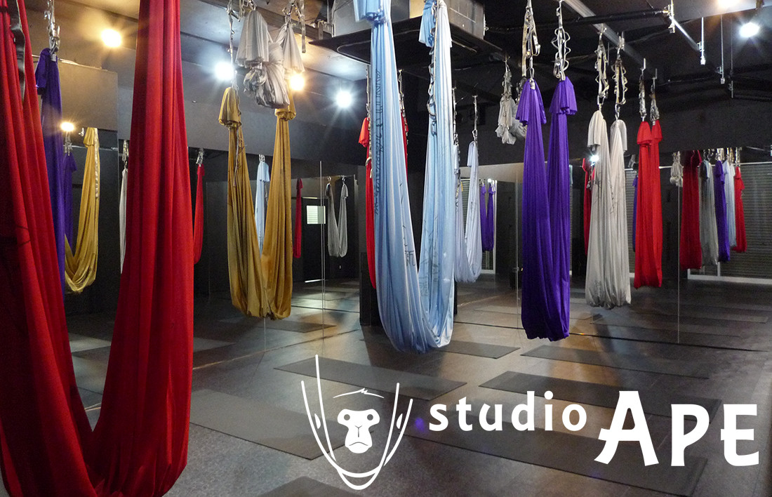 studio APEについて