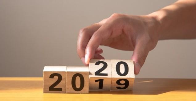 2020年1月スケジュール公開のお知らせ
